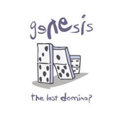 GENESIS - Last Domino / 2cd / CD