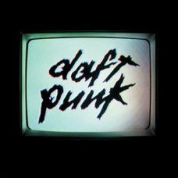DAFT PUNK - Human After All  / vinyl bakelit / 2xLP