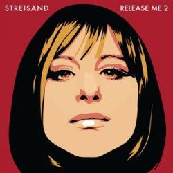 BARBRA STREISAND - Release me 2 / vinyl bakelit / LP