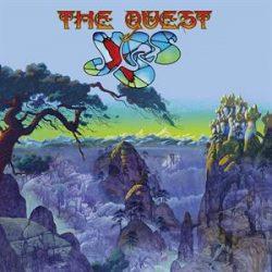 YES - The Quest / 2lp+2cd vinyl bakelit / 2xLP