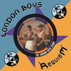 LONDON BOYS - Requiem - The London Boys Story / 5cd / CD BOX