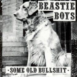 BEASTIE BOYS - Some Old Bullshit / vinyl bakelit / LP