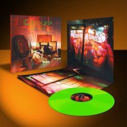 MANDOKI SOULMATES - Utopia For Realists: Hungarian / vinyl bakelit + cd / 2xLP