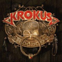 KROKUS - Hoodoo / limitált színes vinyl bakelit / LP