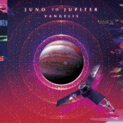 VANGELIS - Juno To Jupiter CD