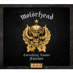 MOTORHEAD - Everything Louder Forever - The Very Best Of / digipack 2cd  / CD