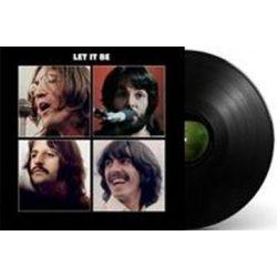 BEATLES - Let It Be / vinyl bakelit / LP