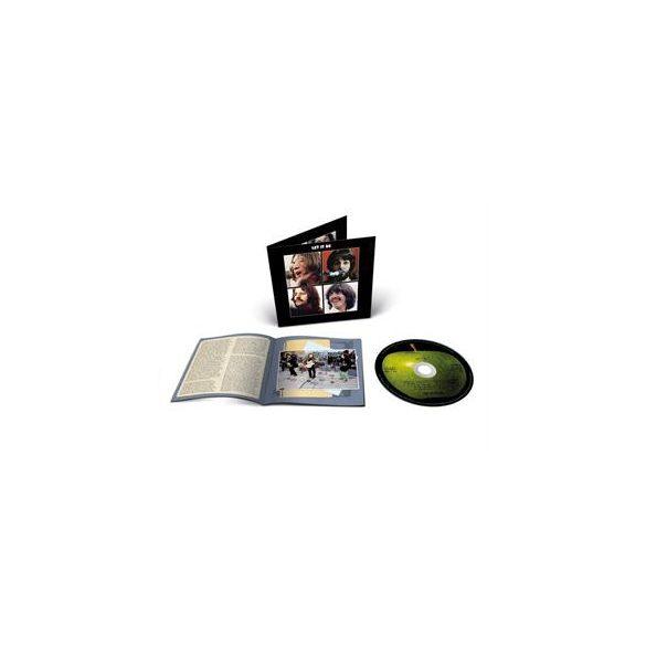 BEATLES - Let It Be CD
