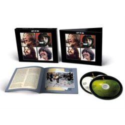 BEATLES - Let It Be / 2cd / CD