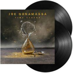 JOE BONAMASSA - Time Clocks / vinyl bakelit / 2xLP