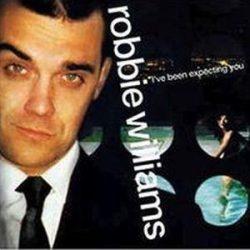 ROBBIE WILLIAMS - I've Been Expecting You / vinyl bakelit / LP