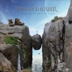 DREAM THEATER - A View From The Top Of World / vinyl bakelit / 2xLP