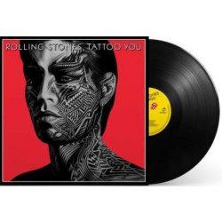 ROLLING STONES - Tattoo You 40th Anniversary / vinyl bakelit / LP