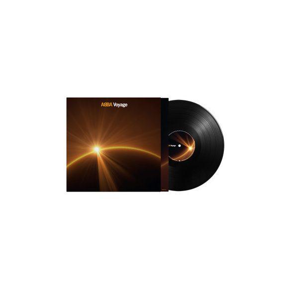 ABBA - Voyage / vinyl bakelit / LP