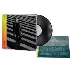 STING -The Bridge / vinyl bakelit / LP