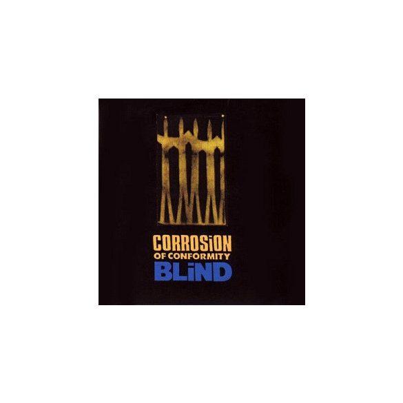 CORROSION OF CONFORMITY - Blind / vinyl bakelit / 2xLP