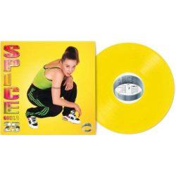 SPICE GIRLS - Spice (Limited 25th Anniversary Edition) / vinyl bakelit / LP