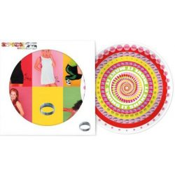 SPICE GIRLS - Spice (Limited 25th Anniversary Edition) / picture disc vinyl bakelit / LP