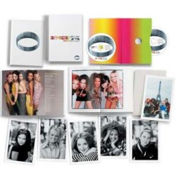 SPICE GIRLS - Spice (Limited 25th Anniversary Deluxe Edition) / 2cd / CD