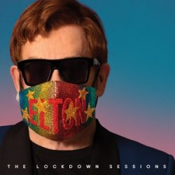 ELTON JOHN - Lockdown Sessions / vinyl bakelit / 2xLP