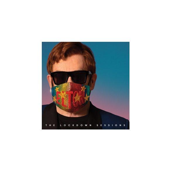 ELTON JOHN - Lockdown Sessions CD