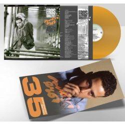 EROS RAMAZZOTTI - Nuovi Eroi / színes vinyl bakelit / LP