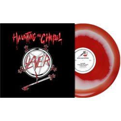 SLAYER - Haunting The Chapel / színes vinyl bakelit / LP