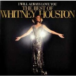 WHITNEY HOUSTON - I Will Always Love You The Best Of / vinyl bakelit / 2xLP