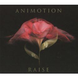 ANIMOTION - Raise Your Expectations BORÍTÓSÉRÜLT! / vinyl bakelit / LP