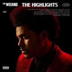 WEEKND - Highlights / vinyl bakelit / 2xLP