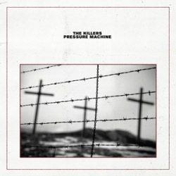 KILLERS - Pressure Machine / vinyl bakelit / LP