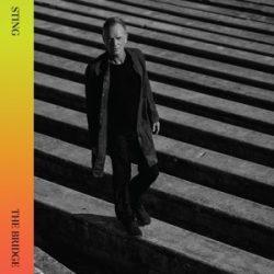 STING - The Bridge / deluxe cd / CD
