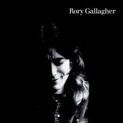 RORY GALLAGHER - Rory Gallagher / limitált vinyl bakelit / 3xLP