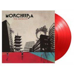 MORCHEEBA - Antidote / színes vinyl bakelit / LP