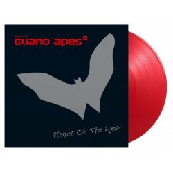 GUANO APES - Planet Of The Apest - Best Of / limitált színes vinyl bakelit / 2xLP
