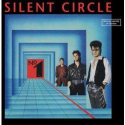 Silent Circle – No 1/ limitált vinyl bakelit / LP