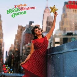 NORAH JONES - I Dream Of Christmas / vinyl bakelit / LP