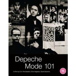 DEPECHE MODE - 101 / digipack blu-ray / BRD