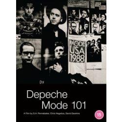 DEPECHE MODE - 101 / digipack / DVD