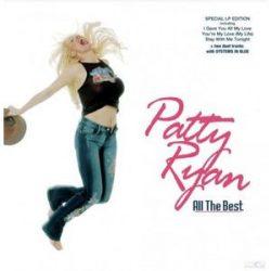 PATTY RYAN - All The Best / vinyl bakelit / LP