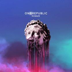 ONEREPUBLIC  - Human / vinyl bakelit / LP