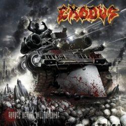 EXODUS - Shovel Head Kill Machine / vinyl bakelit / 2xLP