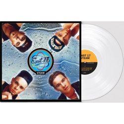 EAST 17 - Steam / színes vinyl bakelit / LP