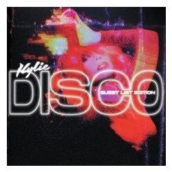 KYLIE MINOGUE . Disco: Guest List Edition / 2cd / CD