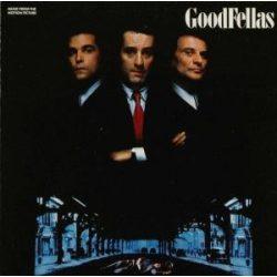 FILMZENE - Goodfellas / színes vinyl bakelit / LP