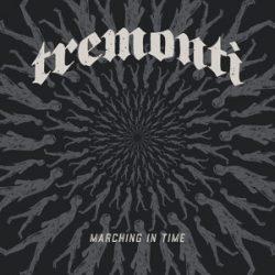 TREMONTI - Marching In Time / vinyl bakelit / 2xLP