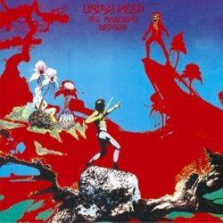 URIAH HEEP - Magician's Birthday remastered /2cd / CD