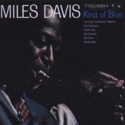 MILES DAVIS - Kind Of Blue CD