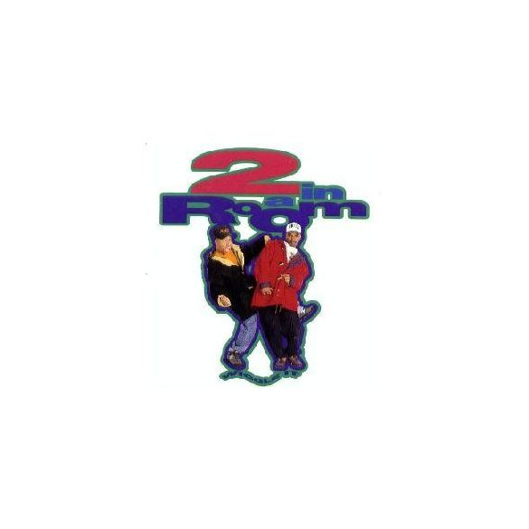 2 IN A ROOM - Wiggle It CD