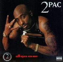 2 PAC - All Eyes On Me / 2cd / CD